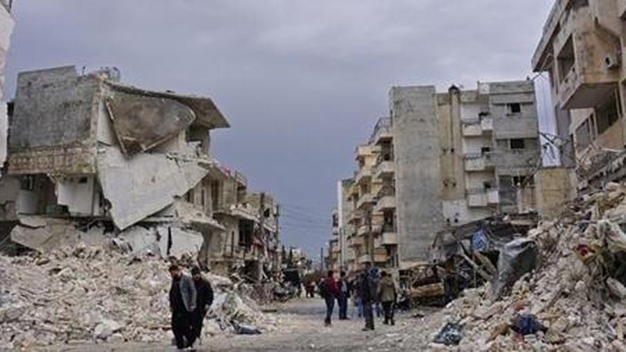 Đàm phán hiến pháp đổ vỡ, Syria khó thoát tình trạng bế tắc