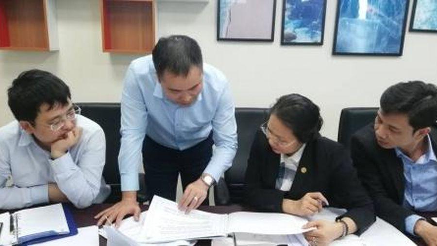 Doanh nhân Sao Đỏ Nguyễn Thị Vinh: Đi thẩm định, tôi học được nhiều từ doanh nhân trẻ