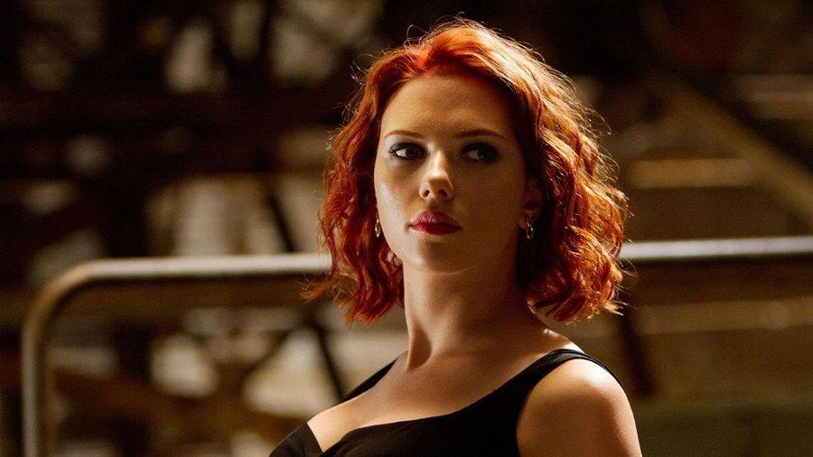 Bên trong biệt thự sang trọng của 'Góa phụ đen' Scarlett Johansson