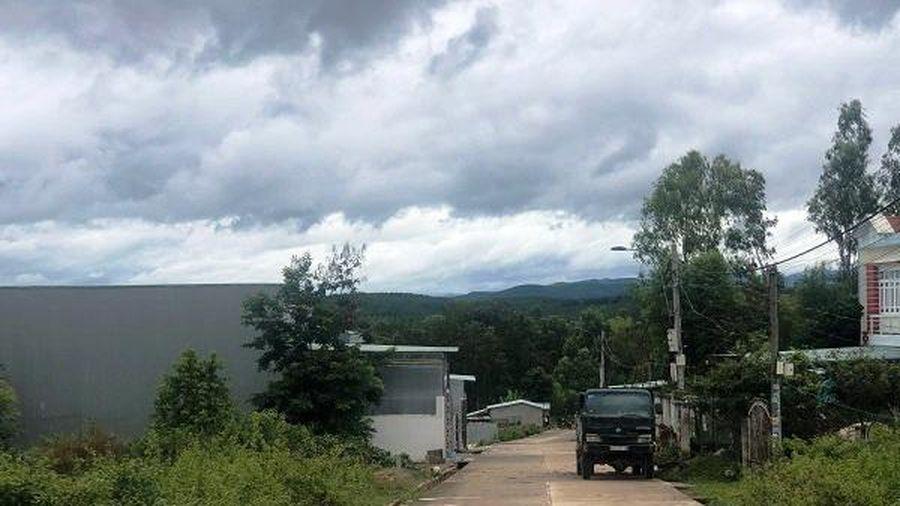 Xây dựng nhà trái phép tràn lan ở TP Kon Tum: Chính quyền loay hoay tìm cách 'gỡ rối'