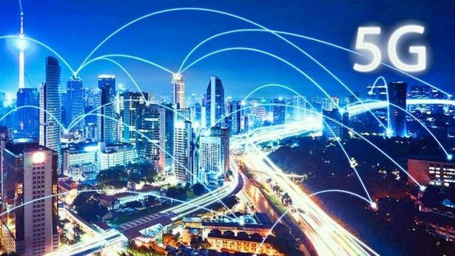 Người dùng 5G trên toàn cầu dự kiến đạt 1,5 tỷ vào năm 2024