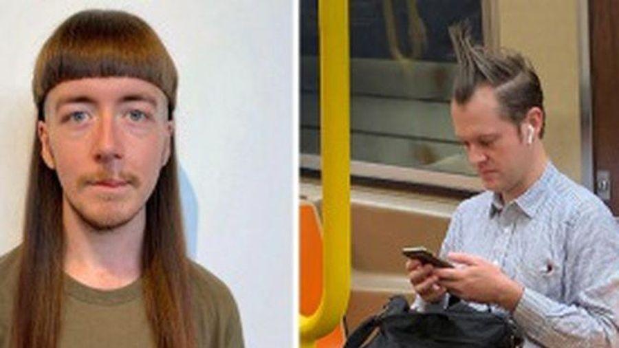 20 kiểu đầu độc dị chứng minh đừng ai dại mà làm phật lòng anh thợ cắt tóc những khi muốn thay đổi diện mạo mới