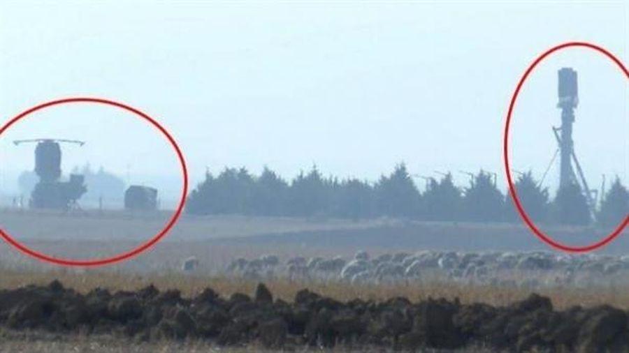 S-400 Thổ có nhìn thấy máy bay tàng hình?