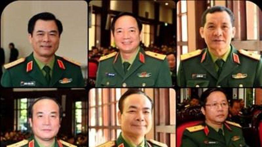 Sáng rõ lý luận và thực tiễn hoạt động công tác Đảng, công tác chính trị trong quân đội