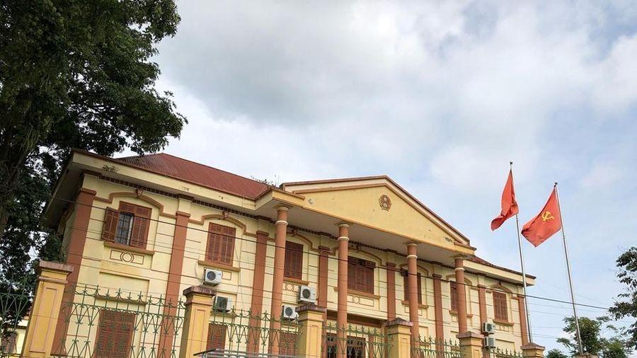 Vụ chánh văn phòng TAND huyện bị bắt sau 26 năm trốn truy nã: Bức thư kêu oan viết gì?