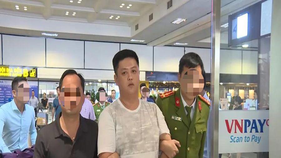 Phú Thọ: Triệt phá ổ nhóm lừa đảo chiếm đoạt hàng chục tỷ đồng của doanh nghiệp