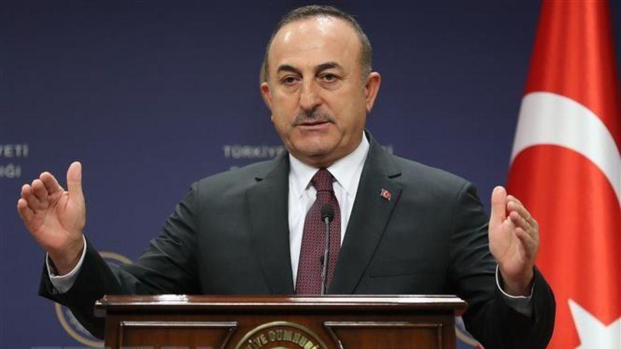 Thổ Nhĩ Kỳ không hoàn toàn chấp thuận kế hoạch phòng thủ của NATO