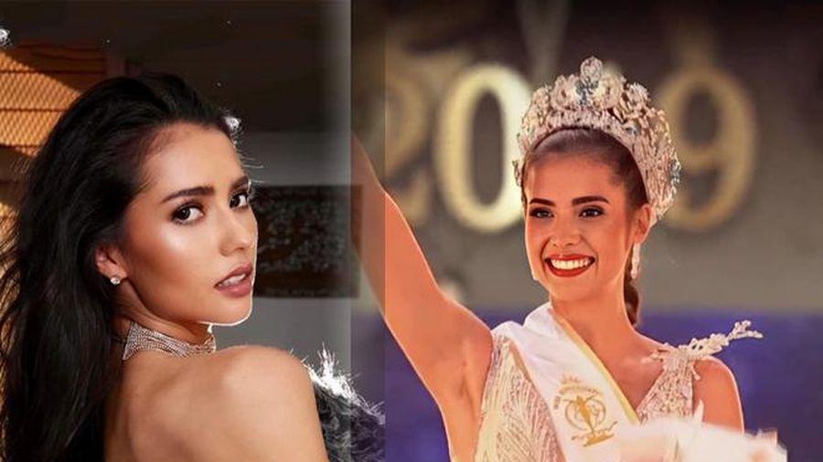 Nhan sắc lai Á - Âu '9 người ngắm 10 người khen' của tân Miss Supranational 2019