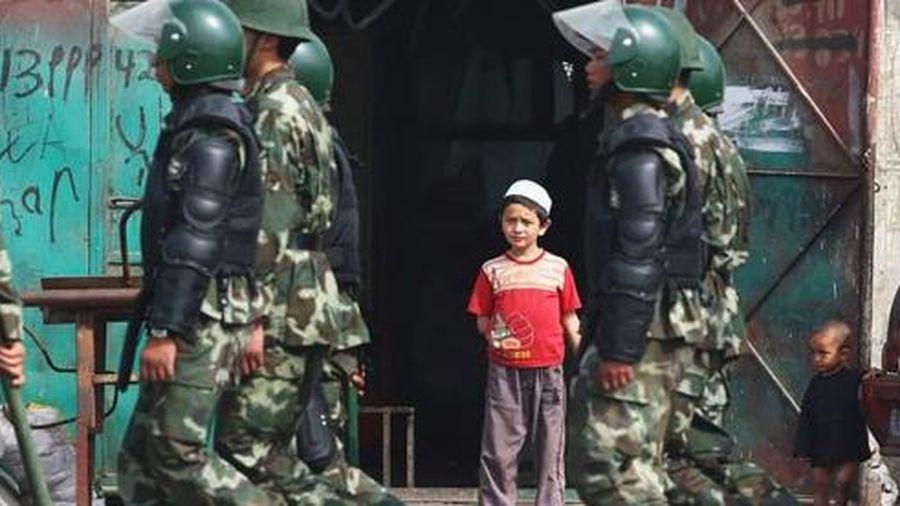 Bế tắc thỏa thuận Mỹ- Trung