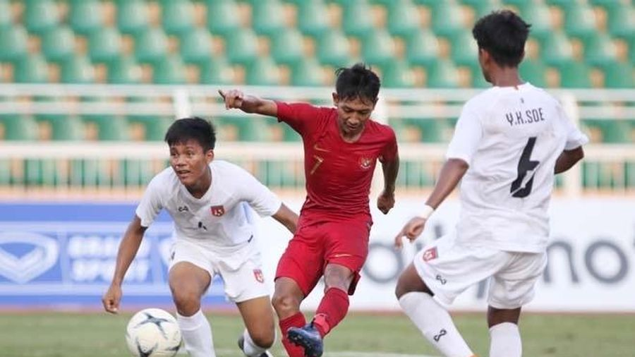 Nhận định U22 Myanmar vs U22 Indonesia, (bán kết SEA Games 30): Duyên nợ trùng phùng