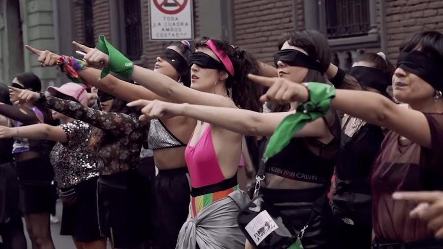 Bài hát chống hiếp dâm của Chile gây sốt khắp thế giới