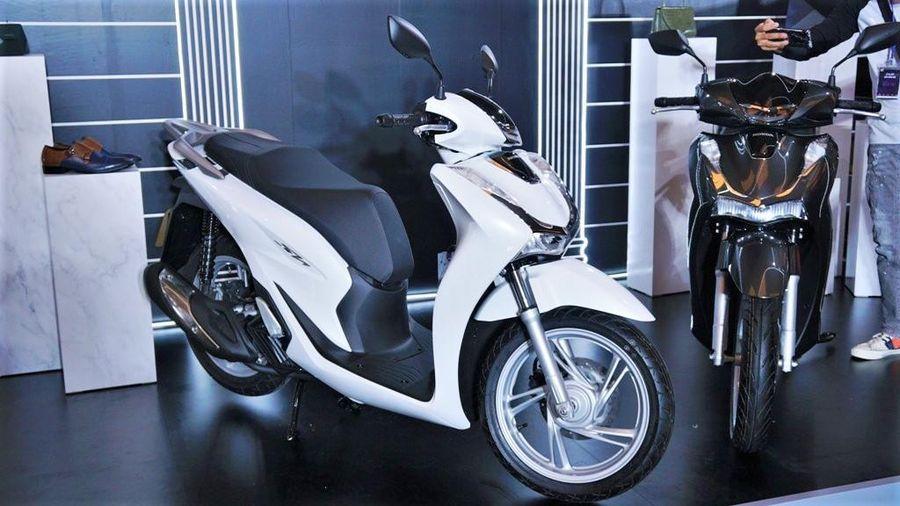 Sau Honda SH125, đến lượt SH150 bị bán chênh giá 20 triệu đồng
