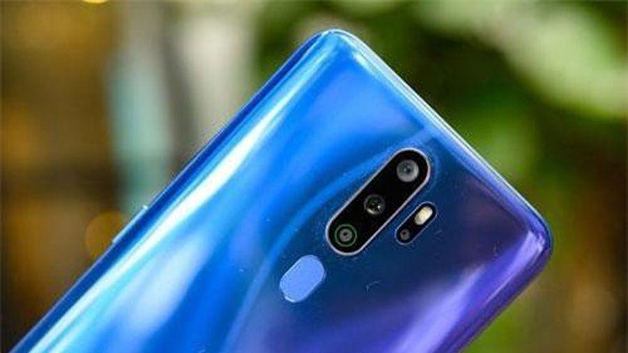 Oppo A9 2020 giảm giá sốc tại Việt Nam đầu tháng 12