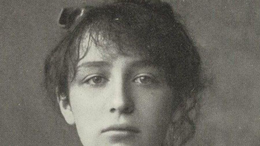 Camille Claudel và mối tình bi kịch với bậc thầy điêu khắc người Pháp