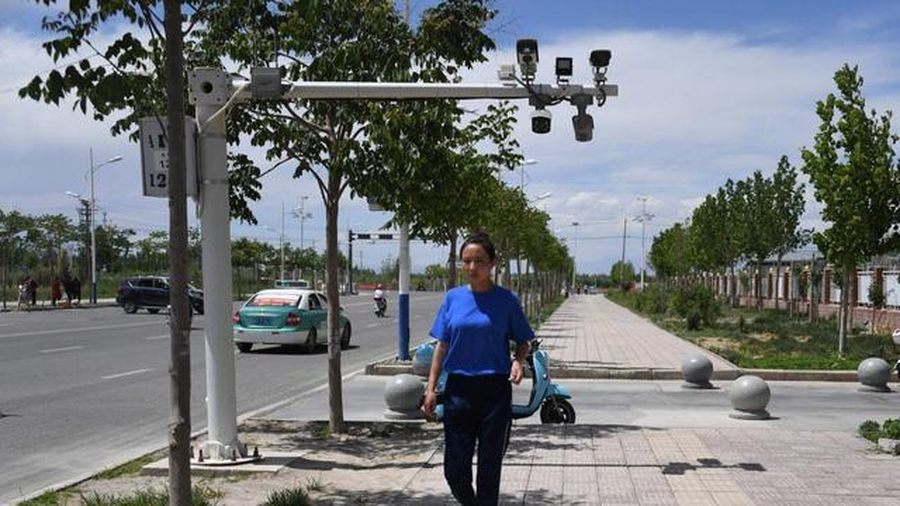 'Cuộc đua' ai lắp đặt nhiều camera giám sát hơn: Trung Quốc và Mỹ 'kẻ tám lạng, người nửa cân'