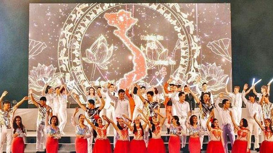 Bà Rịa – Vũng Tàu tổ chức đa dạng các hoạt động VHTTDL mừng Đảng, mừng Xuân năm 2020