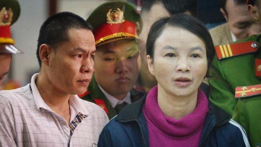 Mẹ nữ sinh giao gà làm đơn kêu oan, kháng cáo toàn bộ nội dung bản án sơ thẩm