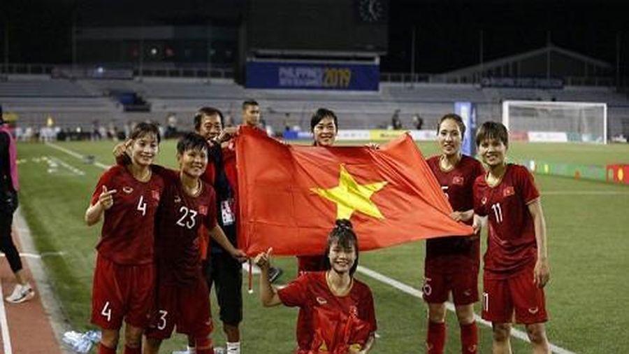 Nhìn lại hành trình chinh phục 'đỉnh cao' của những cô gái vàng Việt Nam