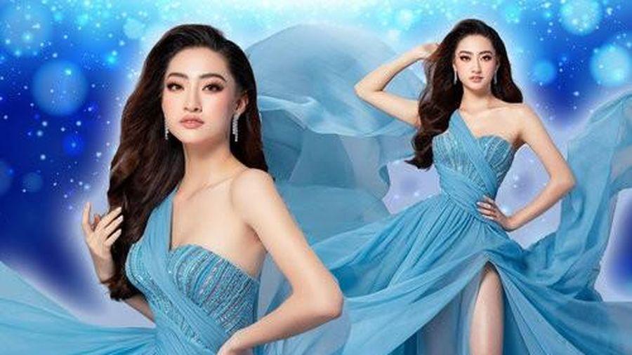 Lương Thùy Linh được dự đoán lọt Top 4 'Hoa hậu Thế giới 2019'