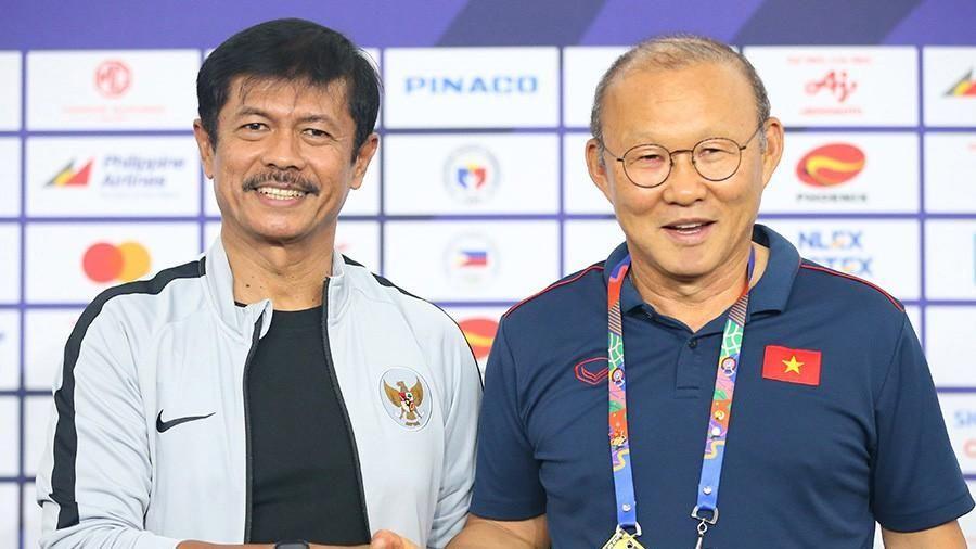 HLV Indonesia 'đá xoáy' ông Park Hang-seo trước chung kết