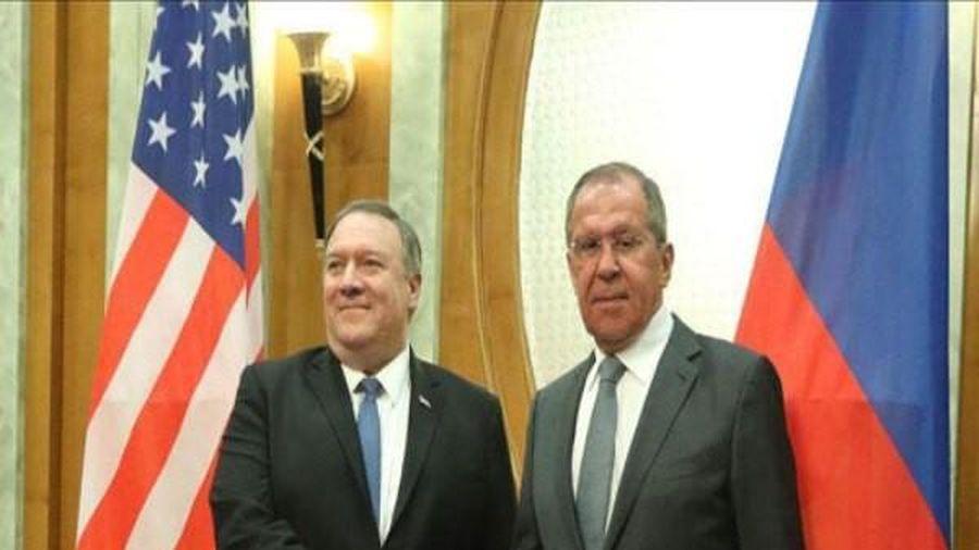 Ngoại trưởng Nga, Mỹ sẽ hội đàm tại Washington vào ngày 10-12