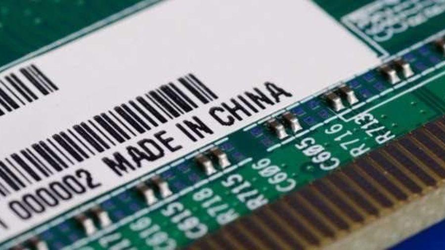 Trung Quốc yêu cầu cơ quan nhà nước bỏ máy tính ngoại, thay bằng hàng nội trong vòng 3 năm