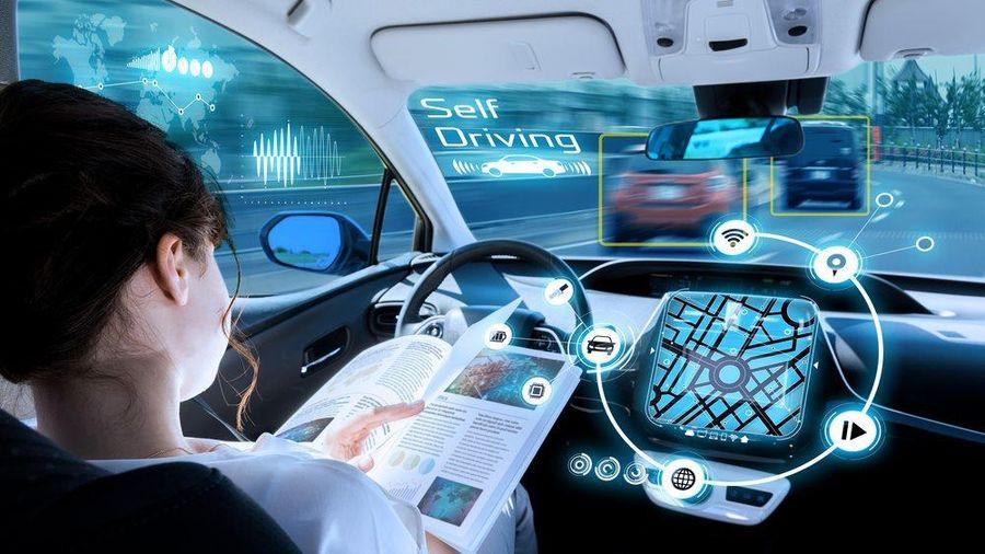 Có bao nhiêu cấp độ xe tự lái? Có phải xe tự lái nào cũng an toàn hay không?