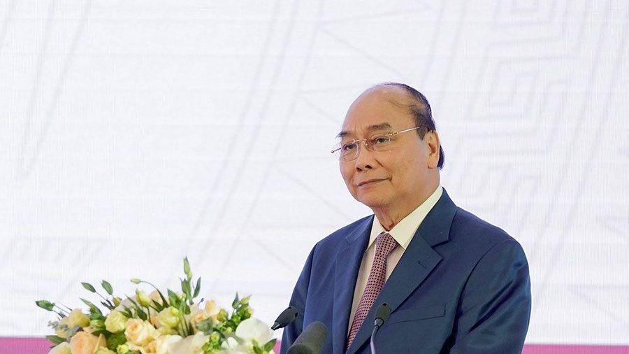 Thủ tướng lưu ý không để tâm lý lơi lỏng sau khi có Cổng dịch vụ công quốc gia