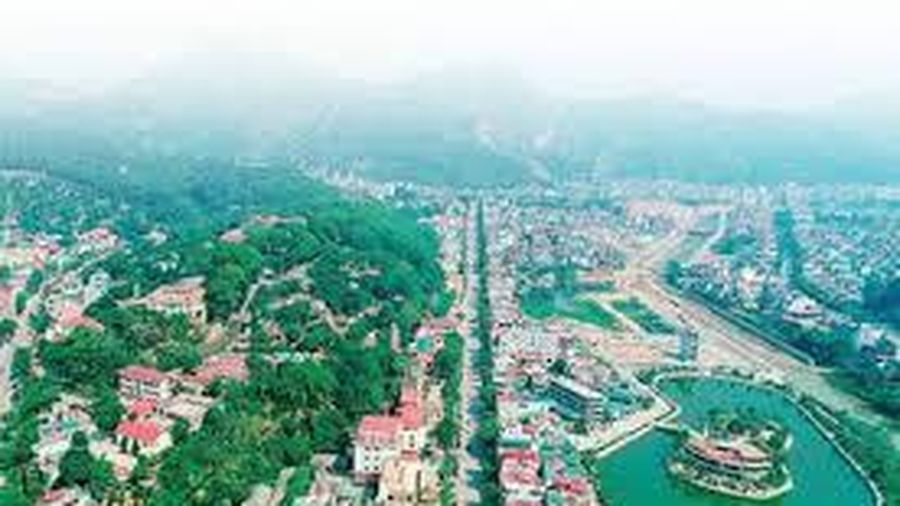 Thành phố Sơn La đạt chuẩn xây dựng nông thôn mới
