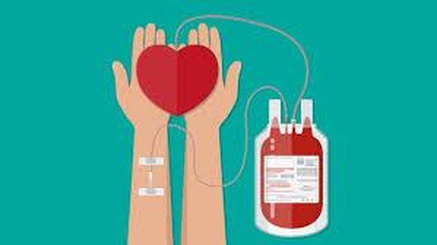 Cần 80.000 đơn vị máu phục vụ nhu cầu điều trị dịp Tết