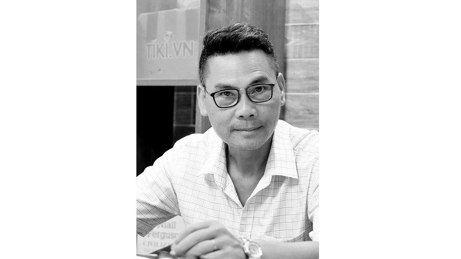 Nhà phê bình - nhà thơ Nguyễn Chí Hoan: Tác giả trẻ đang tìm cách có kiến tạo riêng