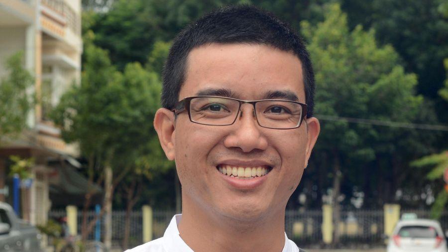 Nhà thơ - nhà văn Hồ Huy Sơn: Lớp độc giả mới hình thành tạo cho người viết những thách thức