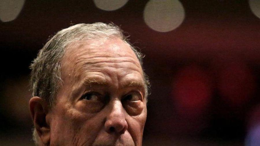 Bloomberg - Sức mạnh cả đảng Dân chủ lẫn ông Trump phải e dè