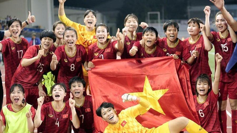 Việt Nam lại xát muối vào nỗi đau của bóng đá Thái Lan