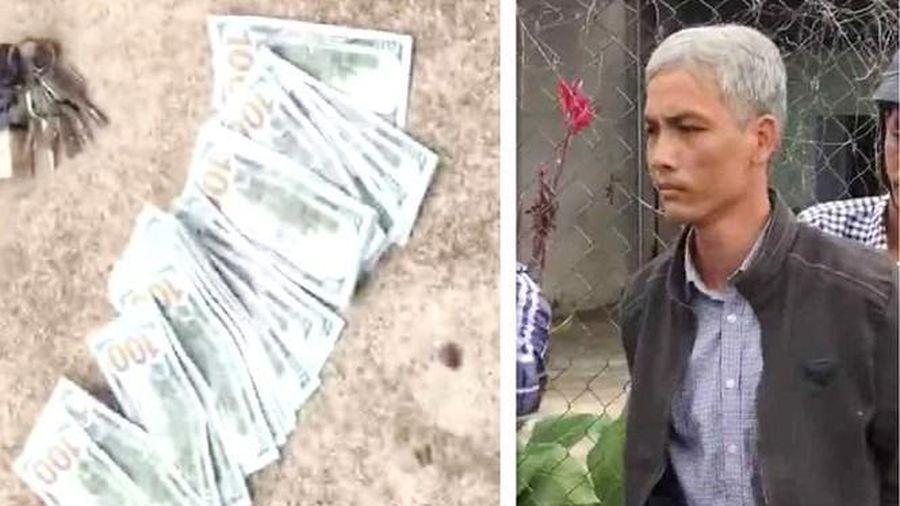 Truy tố cựu Viện phó nhận 2.500USD để 'chạy án'