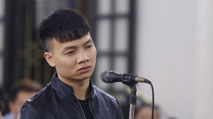 Khá 'bảnh' kháng cáo xin giảm án
