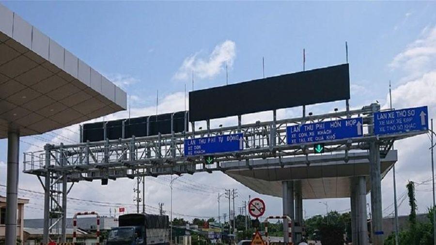 BOT Quốc lộ 26 sẽ thu phí trong vòng hơn 23 năm