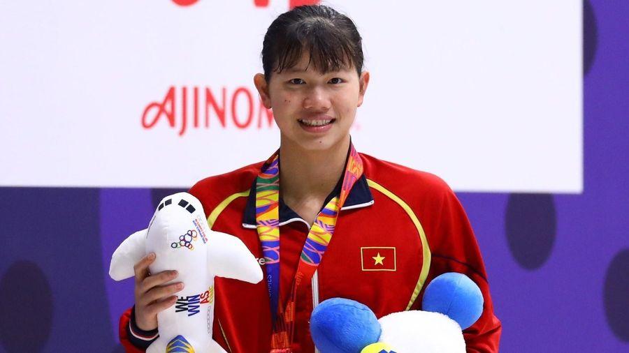 SEA Games: Chờ ngày vàng tiếp theo của đoàn thể thao Việt Nam