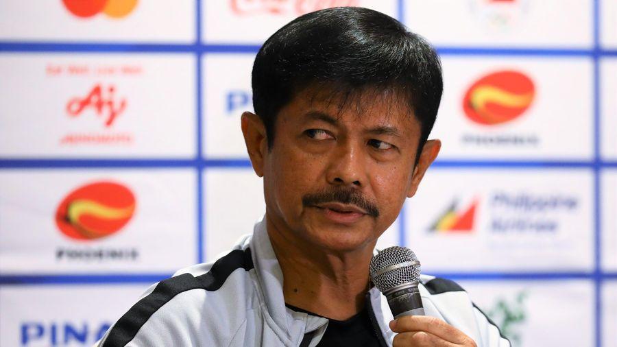 HLV Indonesia: 'Tôi chuẩn bị nhiều phương án để thắng U22 Việt Nam'