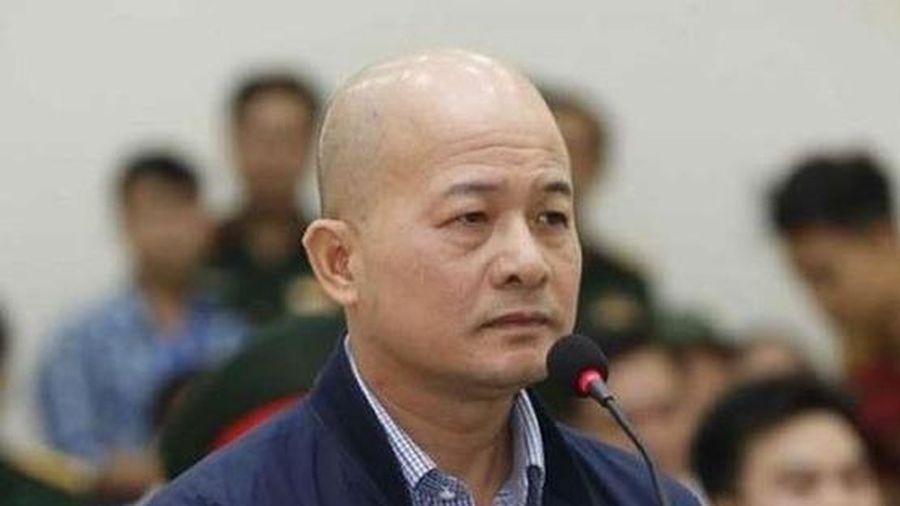 Út 'Trọc' bị đề nghị truy tố về tội lừa đảo