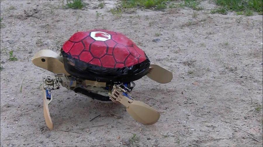 Những robot động vật đáng kinh ngạc nhất thế giới