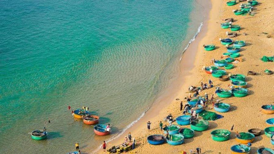 4 bãi biển Việt Nam thu hút khách nước ngoài năm 2019