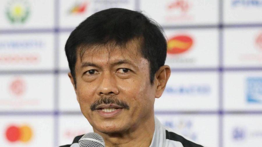HLV U22 Indonesia nhận tin vui trước chung kết SEA Games