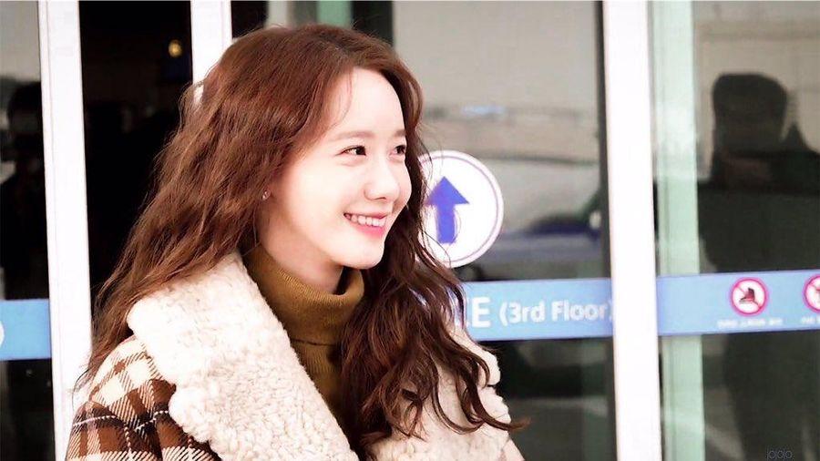 Nhan sắc trẻ hơn tuổi thật của Yoona