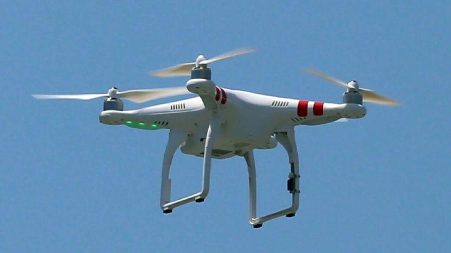 Tuần duyên Nhật sẽ loại bỏ drone TQ vì lo ngại an ninh