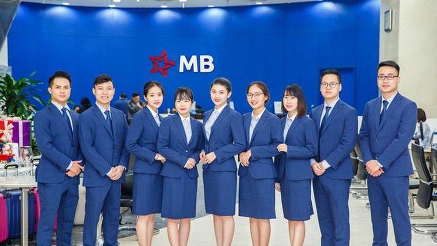 MBBank công bố bán 23 triệu cổ phiếu quỹ