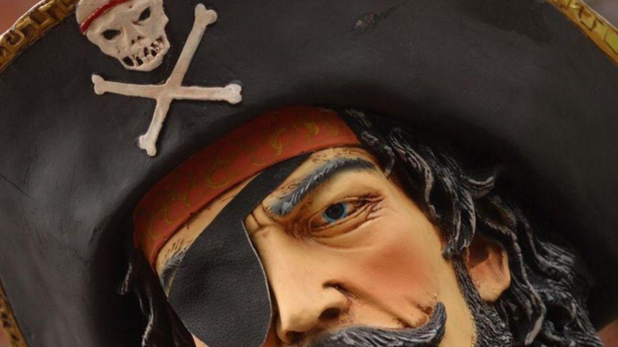 Tại sao cướp biển thường che một bên mắt?