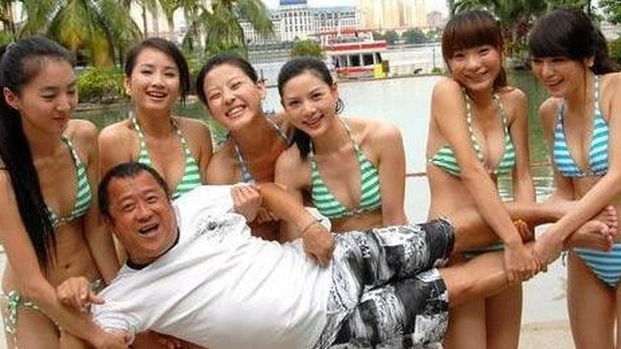 Góc tối làng giải trí Hong Kong: Bắt cóc, cưỡng hiếp, xâm hại tình dục