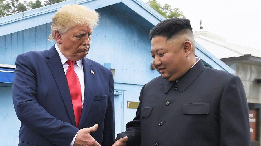 Đàm phán hạt nhân bế tắc, 'chuyện tình' Trump - Kim đã đến hồi kết?