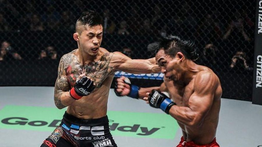Martin Nguyễn hiến kế giúp võ sĩ Việt Nam không bị xử ép